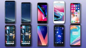 Smartphone Flagship Terbaru